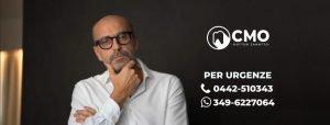 Contatti CMO Nogara Legnago