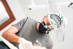 CMO Impianto Osteointegrato